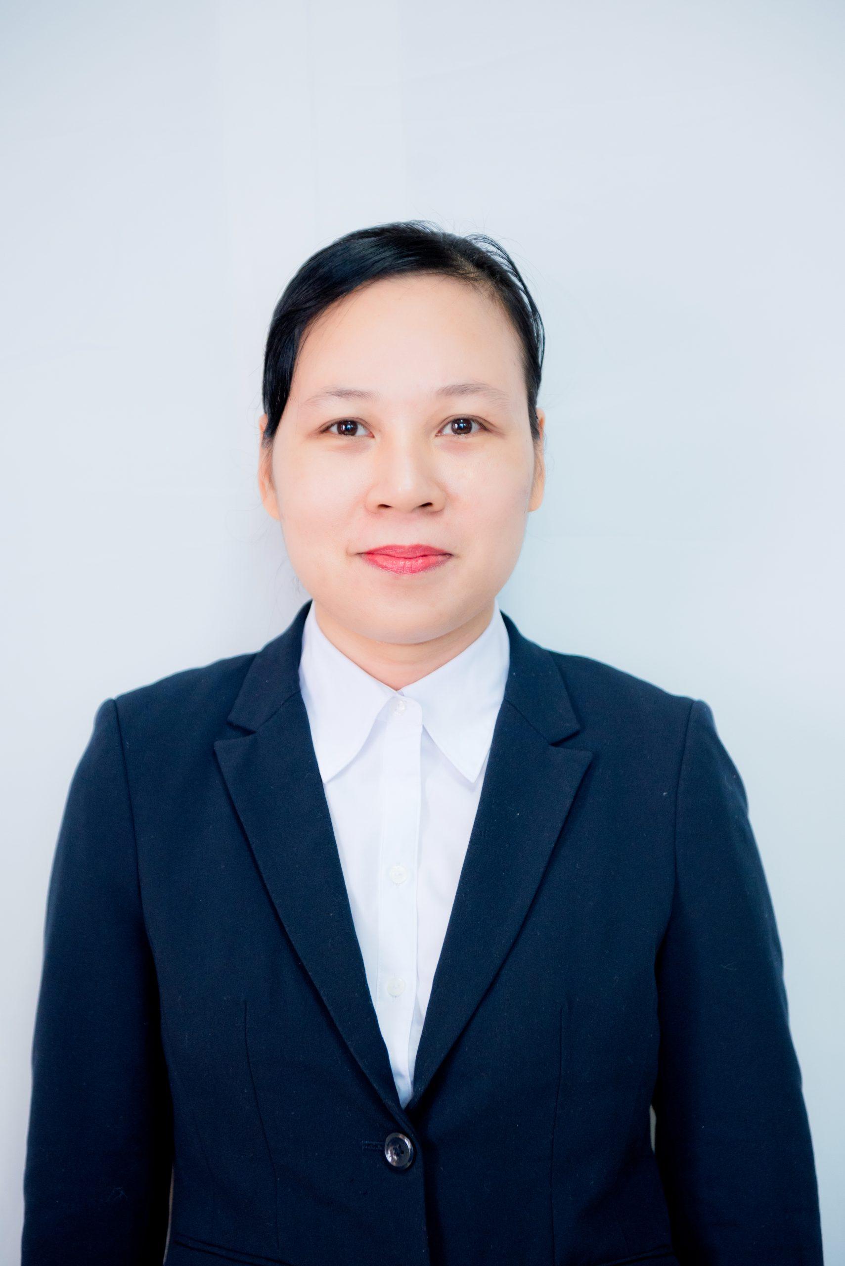 Vũ Thị Kim Hòa