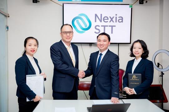 Chất lượng dịch vụ của Nexia STT - An Phát